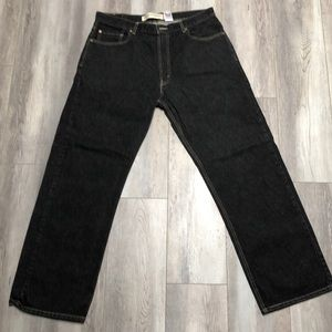 Levi's Loose Straight Mens Jean W36 L32